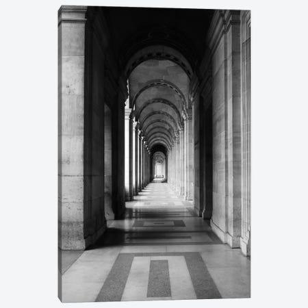 Architecture V Canvas Print #FBK165} by Design Fabrikken Canvas Print