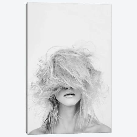 Makeover Canvas Print #FBK18} by Design Fabrikken Canvas Art