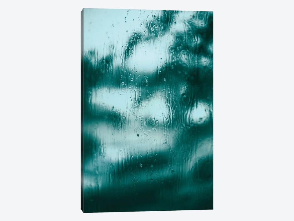 Blue Motion by Design Fabrikken 1-piece Canvas Wall Art