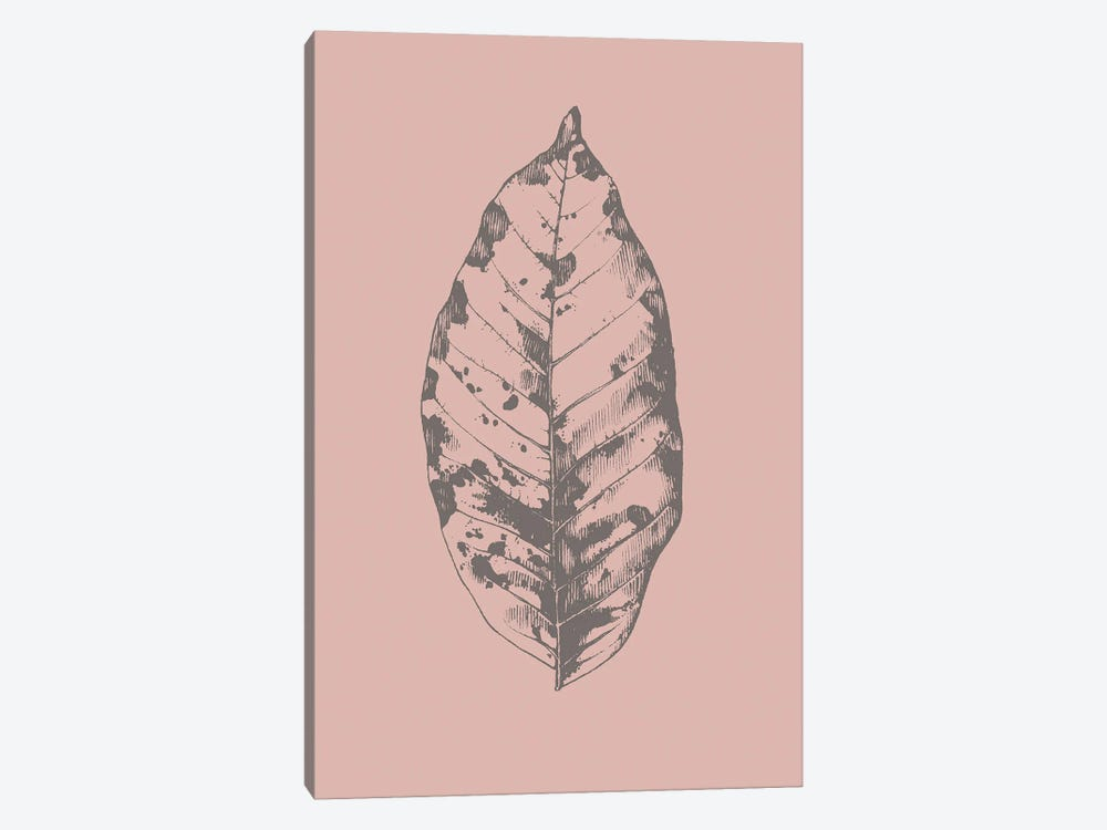 Botanica I by Design Fabrikken 1-piece Art Print
