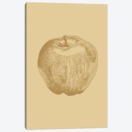 Botanica IV Canvas Print #FBK219} by Design Fabrikken Canvas Art