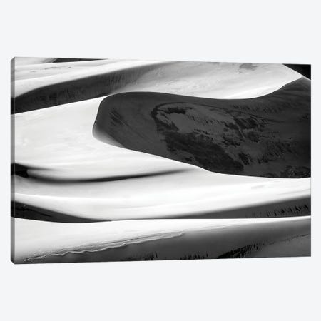 Desert I Canvas Print #FBK244} by Design Fabrikken Canvas Artwork