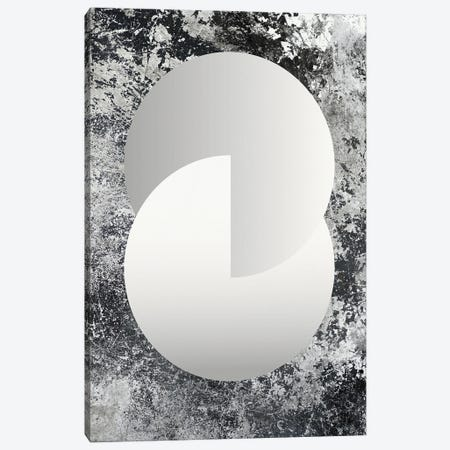 Entwined Canvas Print #FBK248} by Design Fabrikken Canvas Print