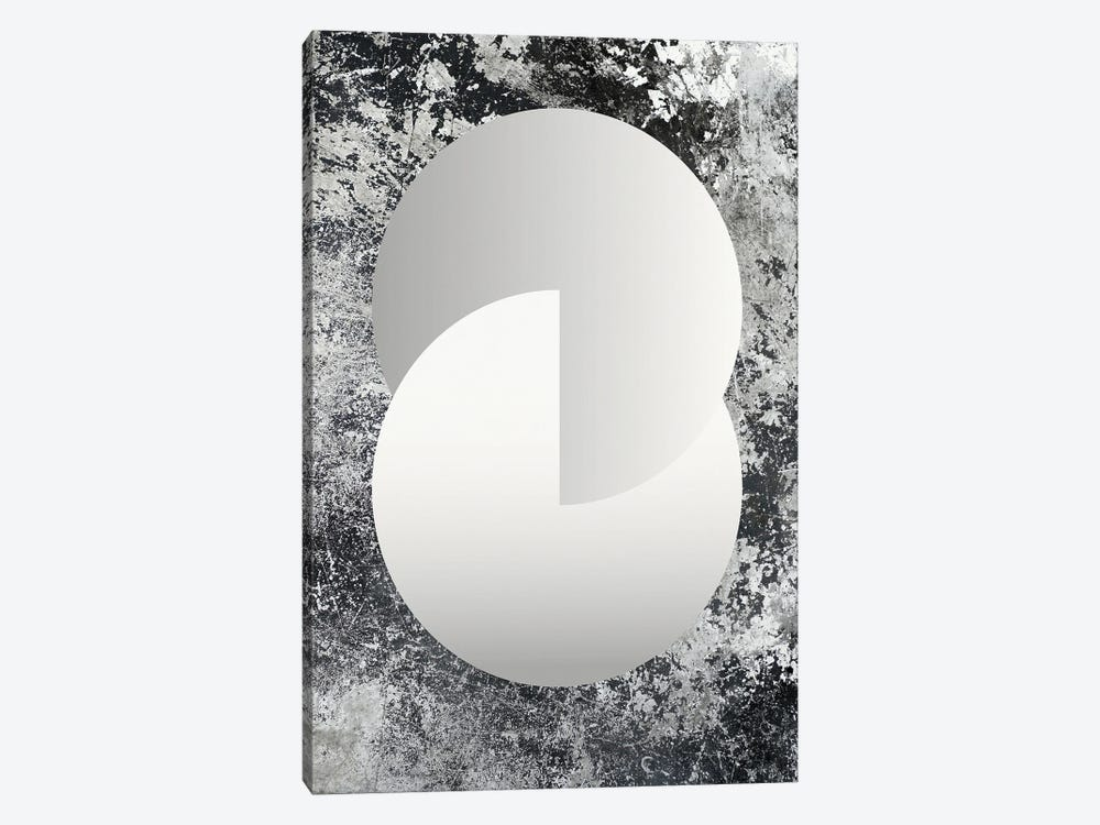 Entwined by Design Fabrikken 1-piece Canvas Wall Art