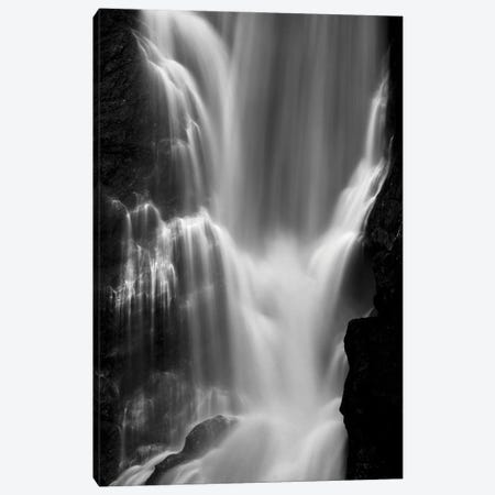 Falls Canvas Print #FBK258} by Design Fabrikken Canvas Artwork