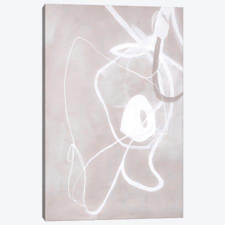 Fine Line I Canvas Print #FBK260} by Design Fabrikken Canvas Print
