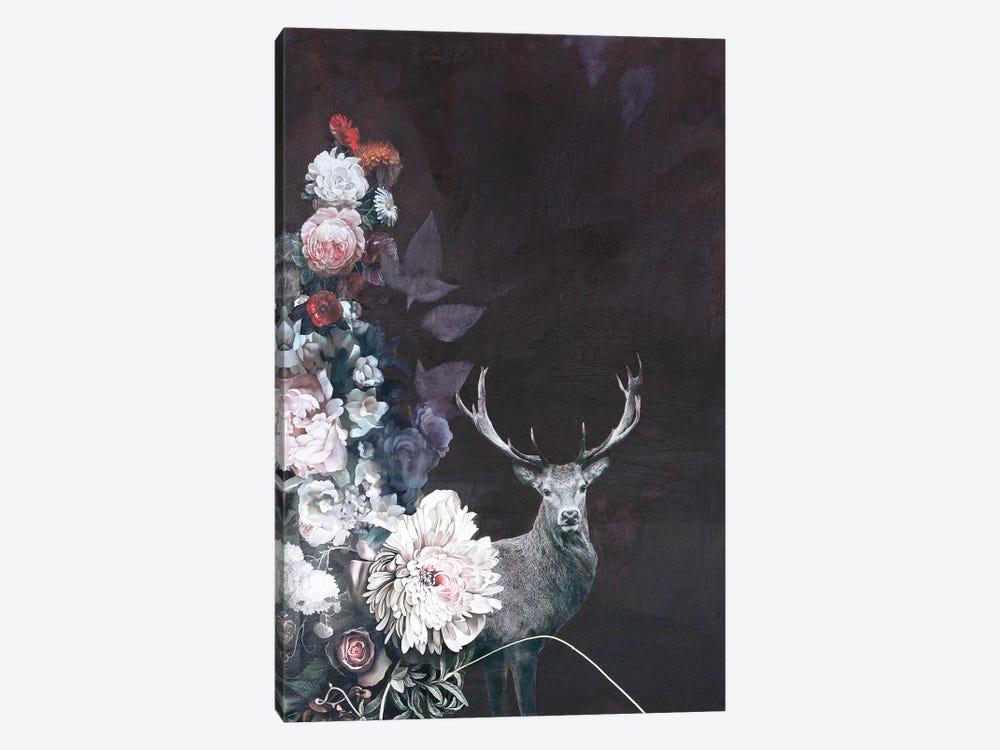 Haute Couture IX by Design Fabrikken 1-piece Canvas Art