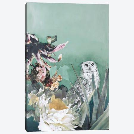 Haute Couture VIII Canvas Print #FBK298} by Design Fabrikken Canvas Artwork