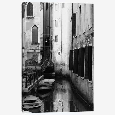 In Venice Canvas Print #FBK313} by Design Fabrikken Canvas Print