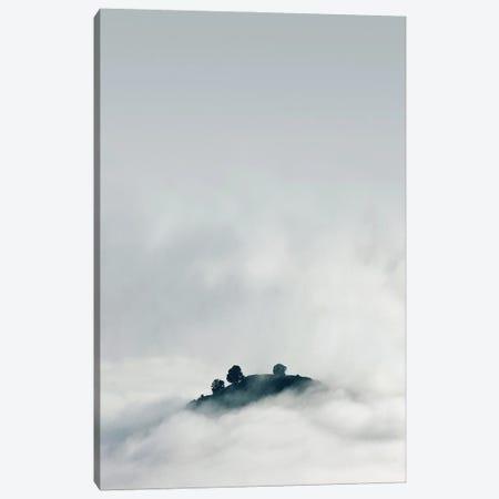 Lost in Mist Canvas Print #FBK330} by Design Fabrikken Canvas Art Print