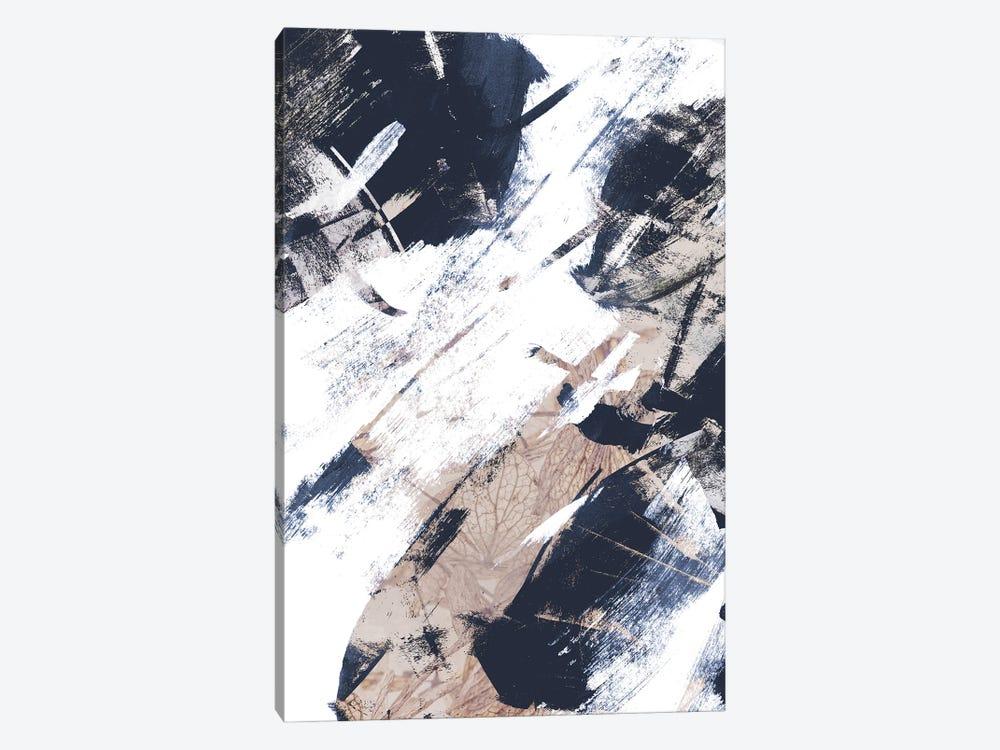Luma II by Design Fabrikken 1-piece Canvas Art Print