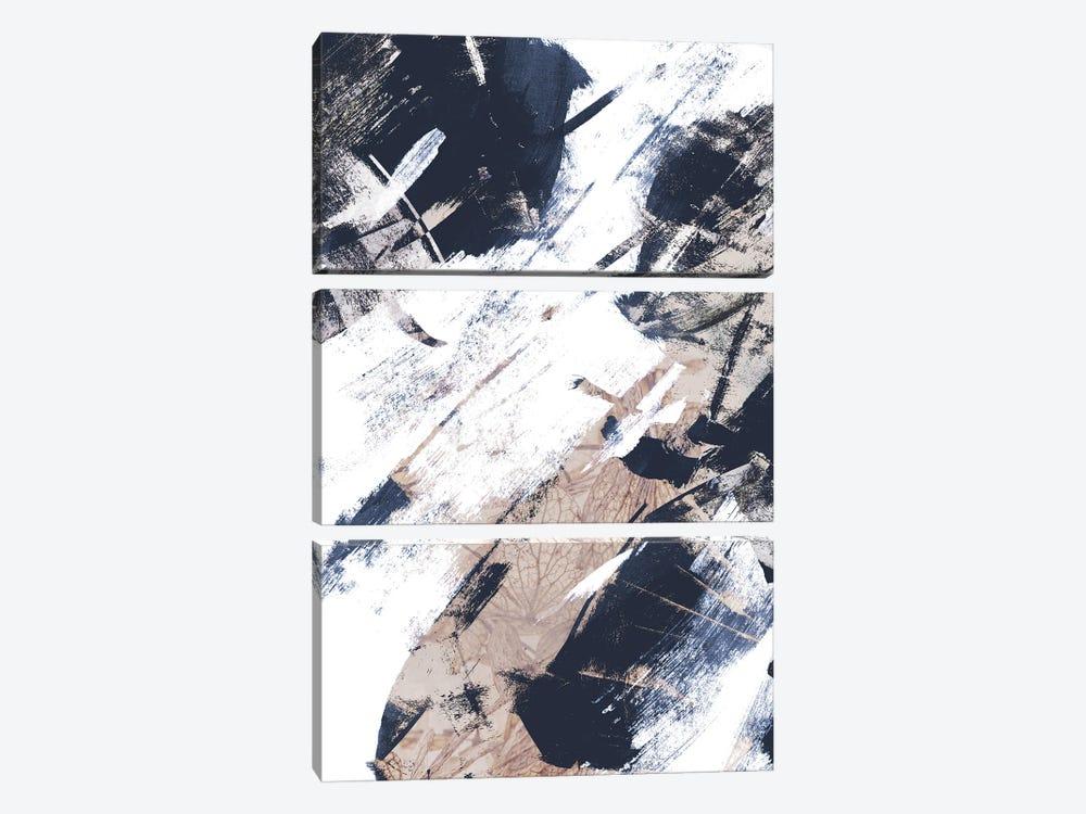 Luma II by Design Fabrikken 3-piece Canvas Print