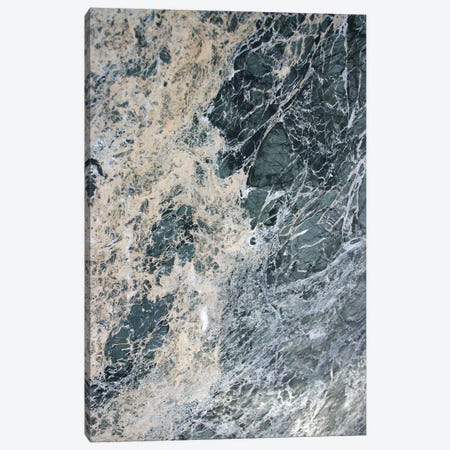 Marble II Canvas Print #FBK336} by Design Fabrikken Canvas Artwork
