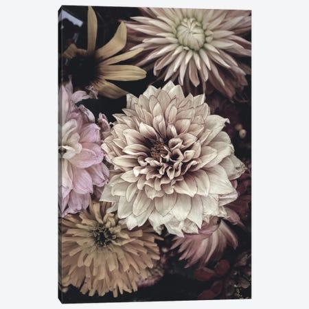 Opulent V Canvas Print #FBK358} by Design Fabrikken Canvas Print