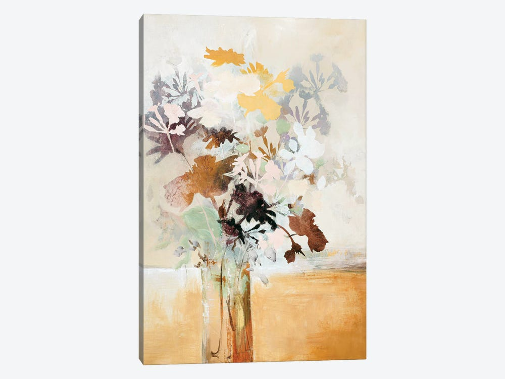 Pastel Flower I 1-piece Canvas Wall Art