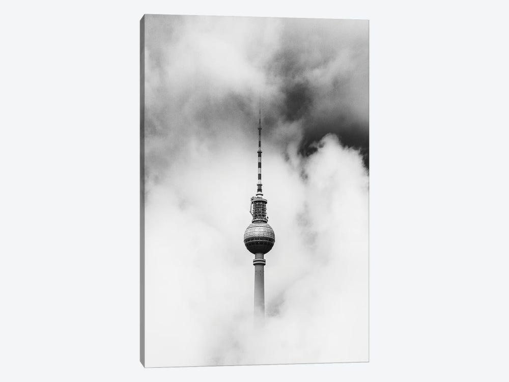 Polaroid by Design Fabrikken 1-piece Canvas Wall Art