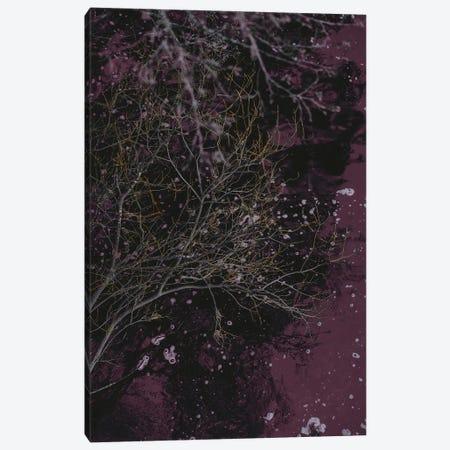 River of Wine Canvas Print #FBK388} by Design Fabrikken Canvas Artwork