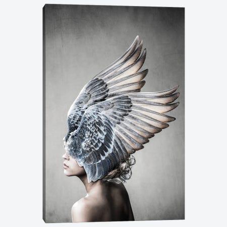 Selene Canvas Print #FBK416} by Design Fabrikken Art Print