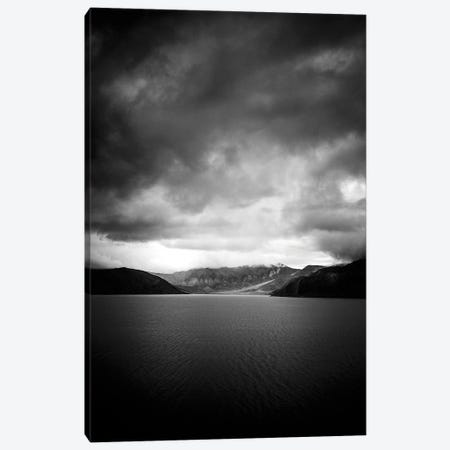 Stormful Canvas Print #FBK432} by Design Fabrikken Canvas Wall Art