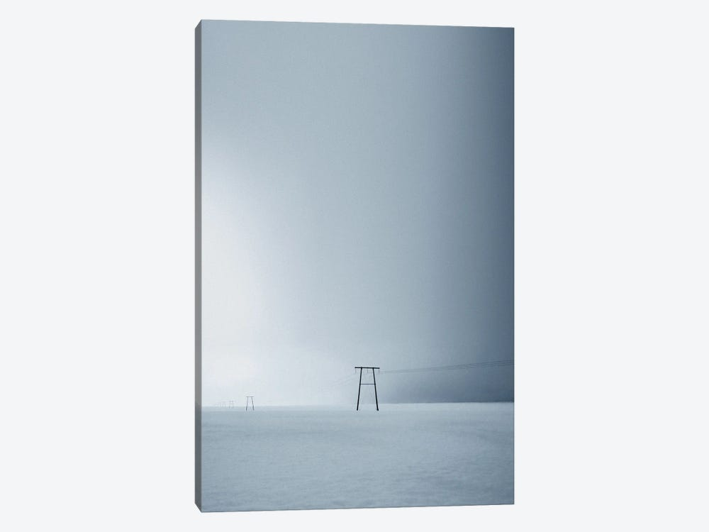 The Connection by Design Fabrikken 1-piece Canvas Art Print