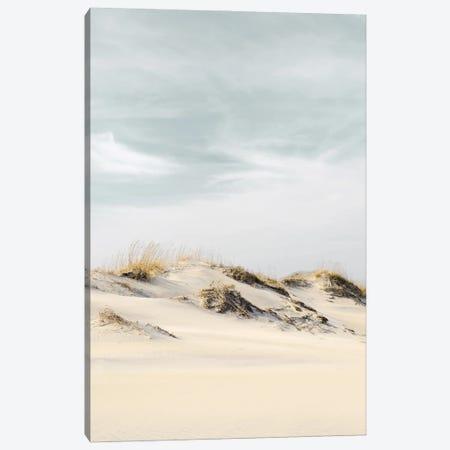 The Days Canvas Print #FBK439} by Design Fabrikken Canvas Art