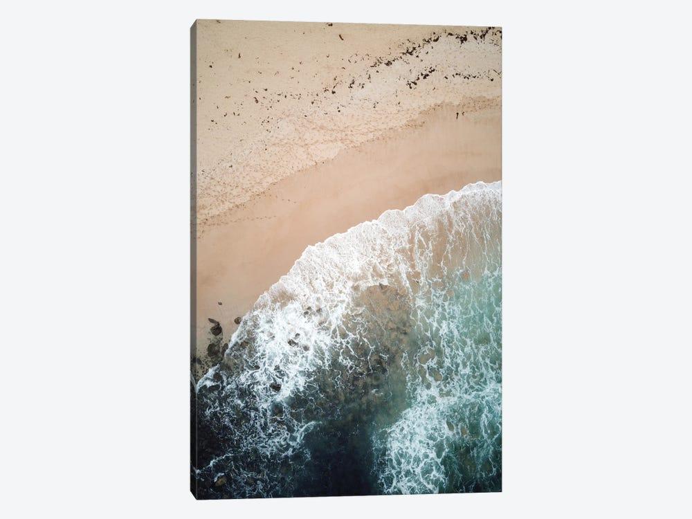 The Shore by Design Fabrikken 1-piece Canvas Artwork