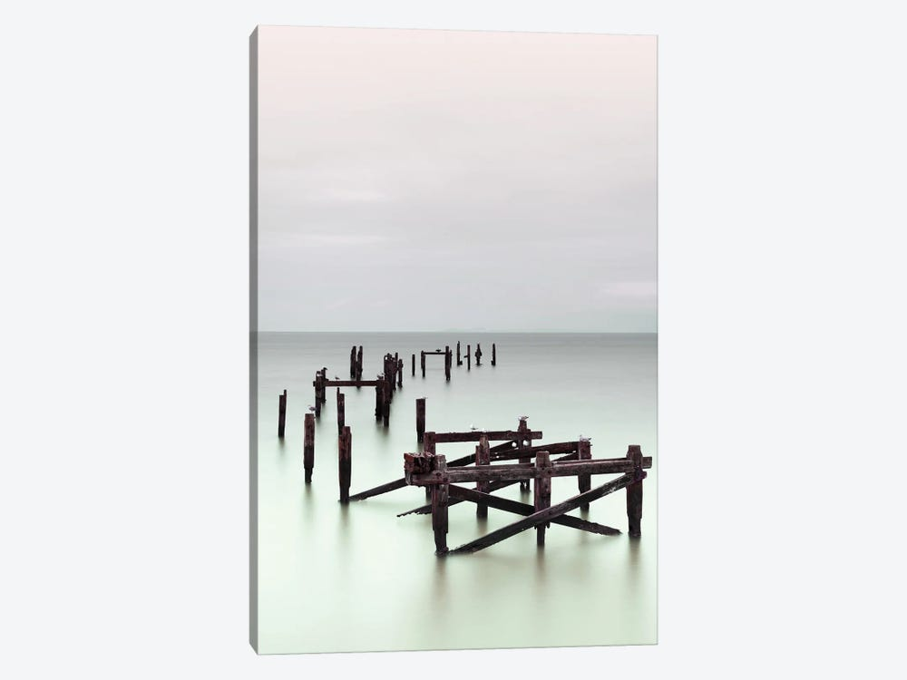 This Is It by Design Fabrikken 1-piece Canvas Print