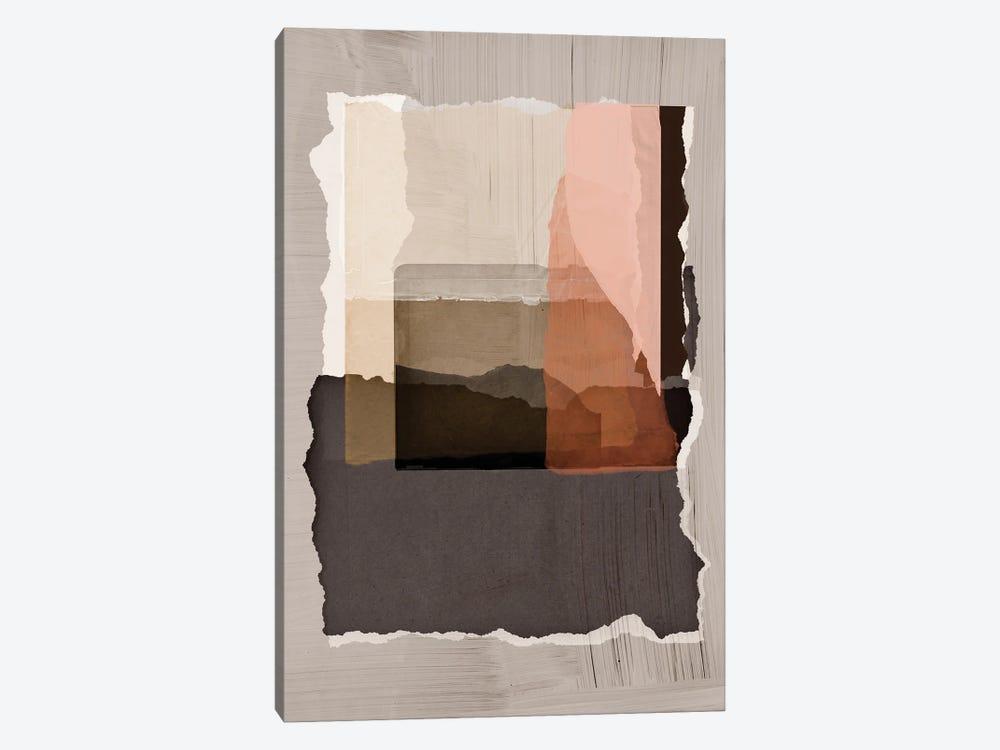 Torn I by Design Fabrikken 1-piece Canvas Art