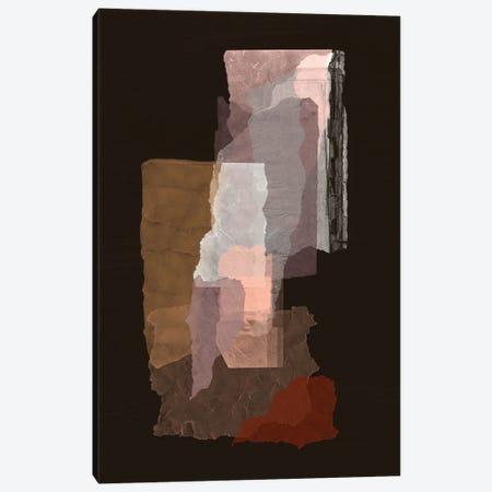 Torn II Canvas Print #FBK452} by Design Fabrikken Canvas Art