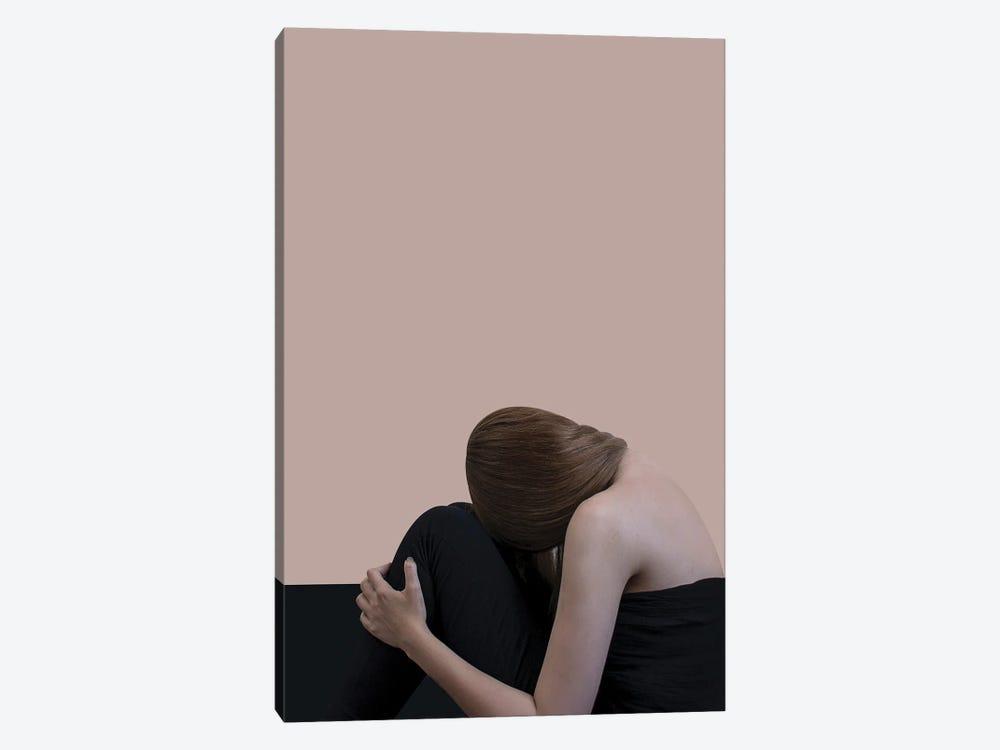 Tour by Design Fabrikken 1-piece Canvas Art