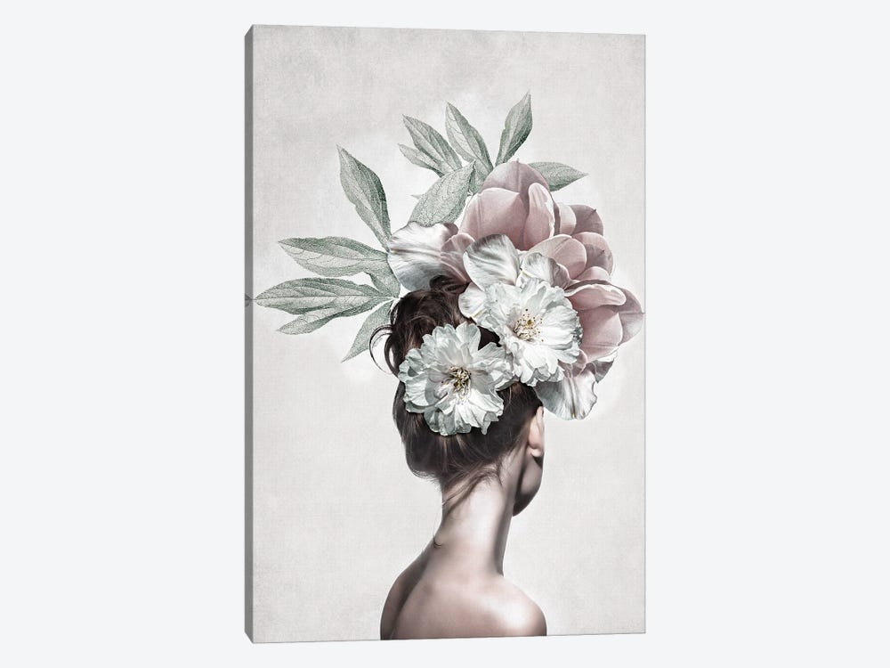 View Back by Design Fabrikken 1-piece Canvas Wall Art