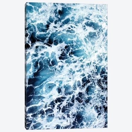 White River Canvas Print #FBK474} by Design Fabrikken Art Print