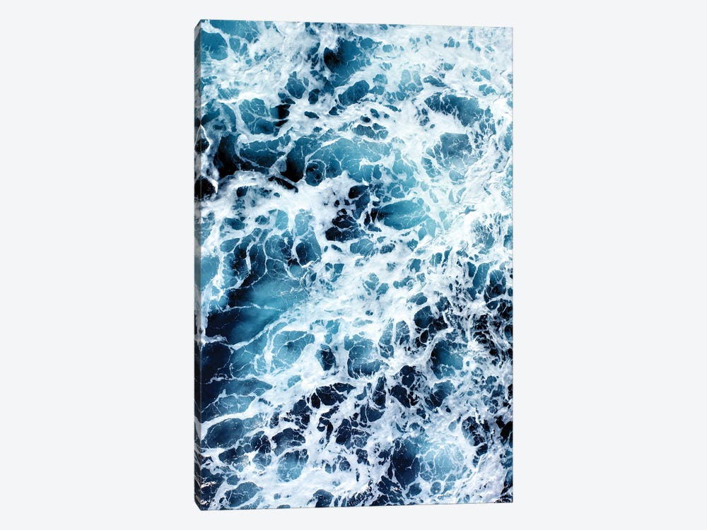 White River by Design Fabrikken 1-piece Canvas Art Print