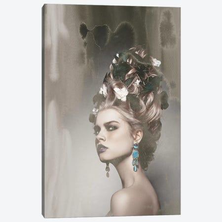 I Know Canvas Print #FBK4} by Design Fabrikken Art Print