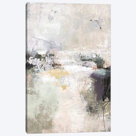 Garden Gate Canvas Print #FBK59} by Design Fabrikken Canvas Artwork