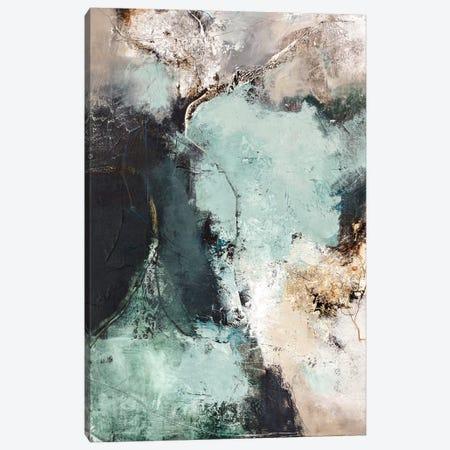 Great Green 3-Piece Canvas #FBK64} by Design Fabrikken Canvas Artwork