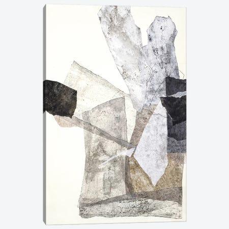 Organza I Canvas Print #FBK94} by Design Fabrikken Art Print