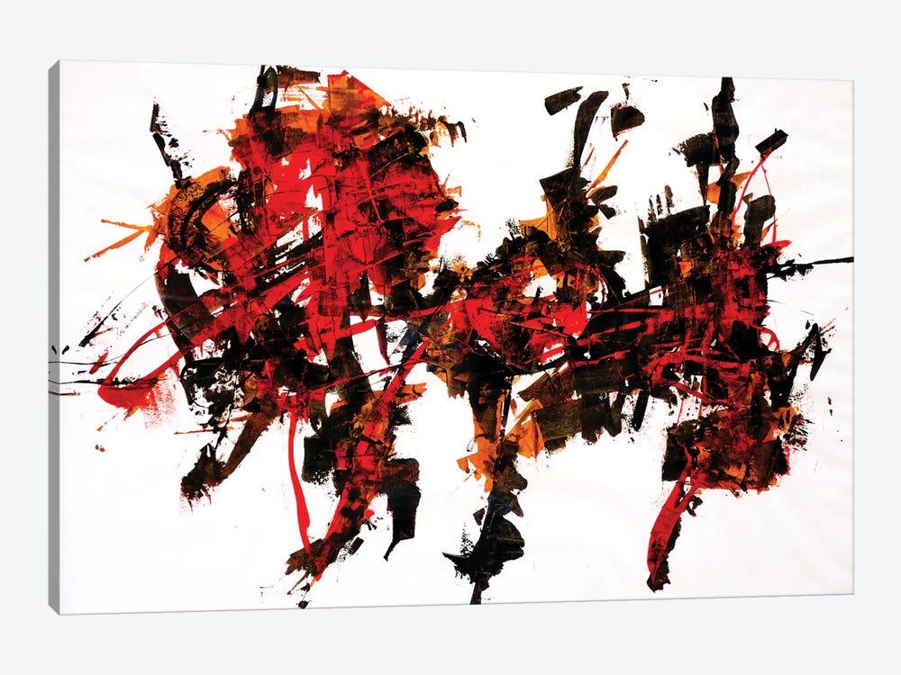 Synesthesia III by Francesco D'Adamo 1-piece Art Print