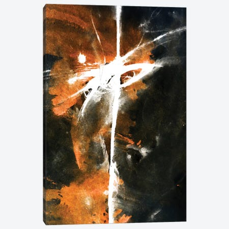 Limbic V Canvas Print #FDA22} by Francesco D'Adamo Art Print