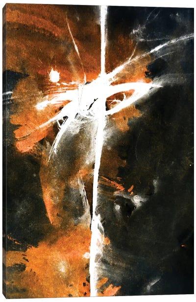 Limbic V Canvas Art Print