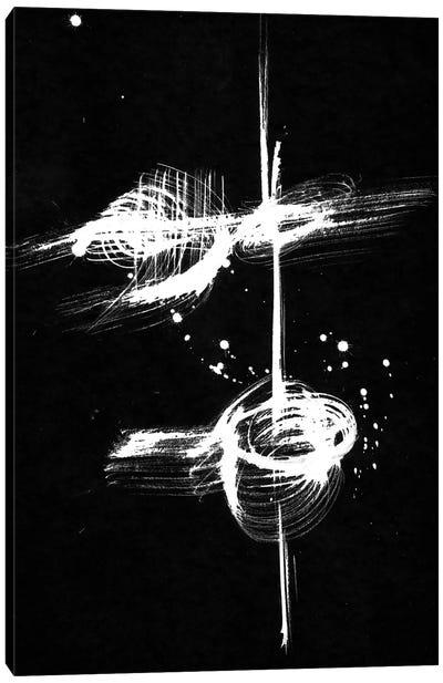 Monodia IV Canvas Art Print