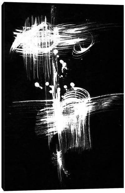 Monodia V Canvas Art Print