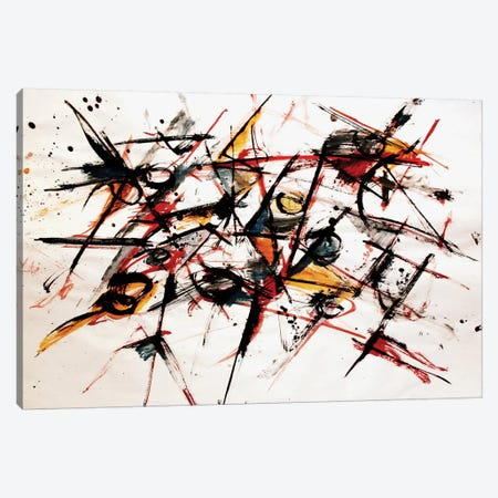 Montreal I Canvas Print #FDA32} by Francesco D'Adamo Canvas Art