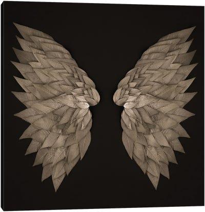 Buddleia Angel Wings Canvas Art Print