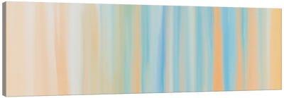 Low Tide Canvas Print #FFC10