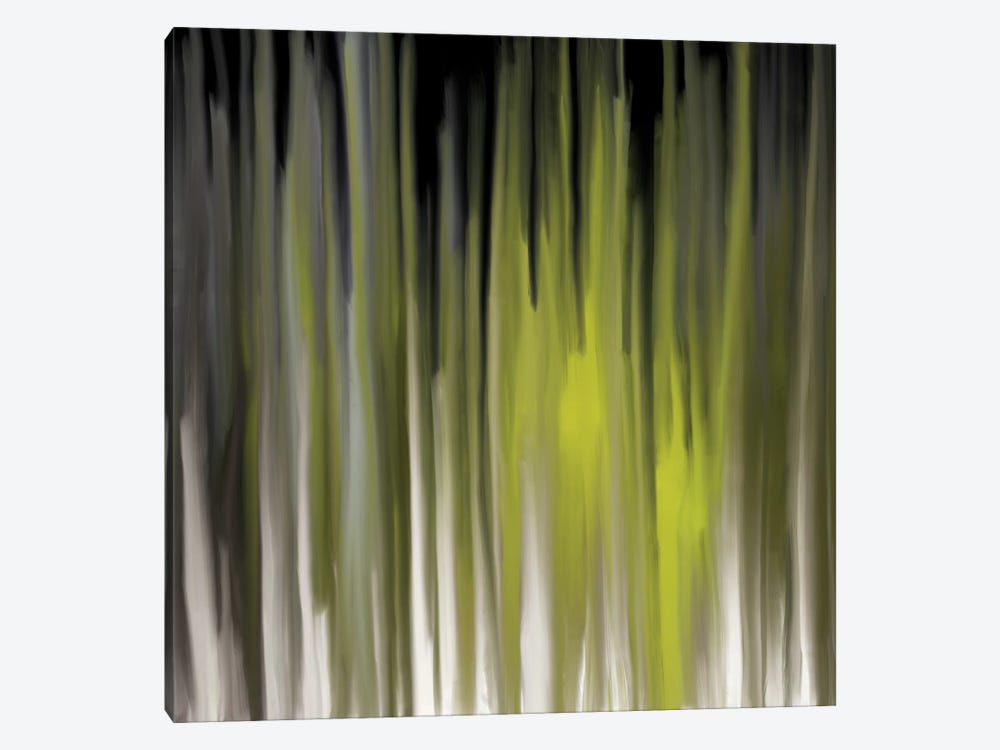 Luminous Feelings 1-piece Canvas Artwork