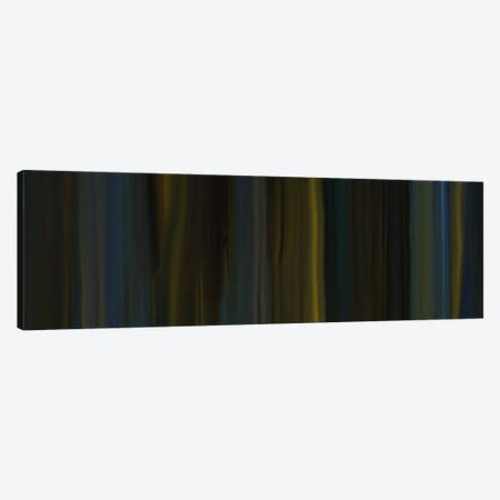 Nightly Passage Canvas Print #FFC16} by 5by5collective Canvas Artwork