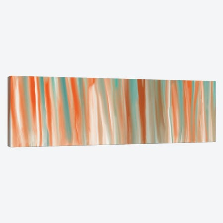 Beach Gloss Canvas Print #FFC2} by 5by5collective Canvas Artwork