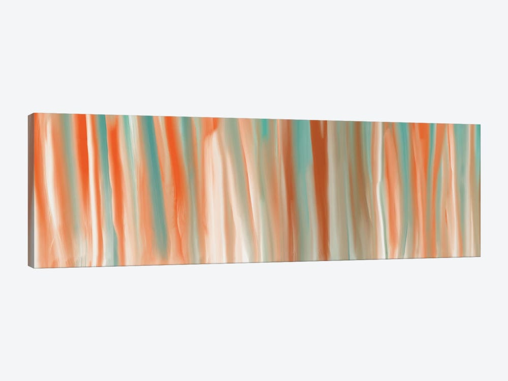 Beach Gloss by 5by5collective 1-piece Canvas Wall Art
