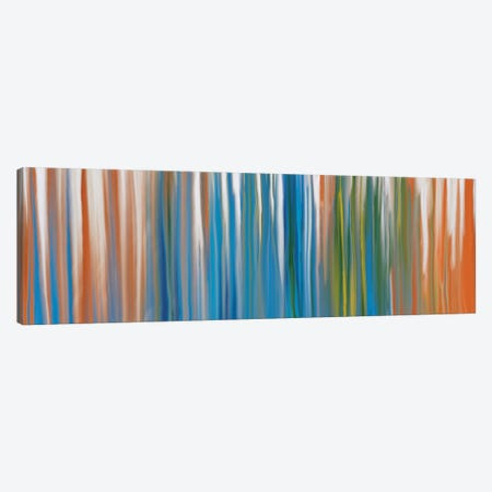 Crystal Splendor Canvas Print #FFC3} by 5by5collective Canvas Artwork